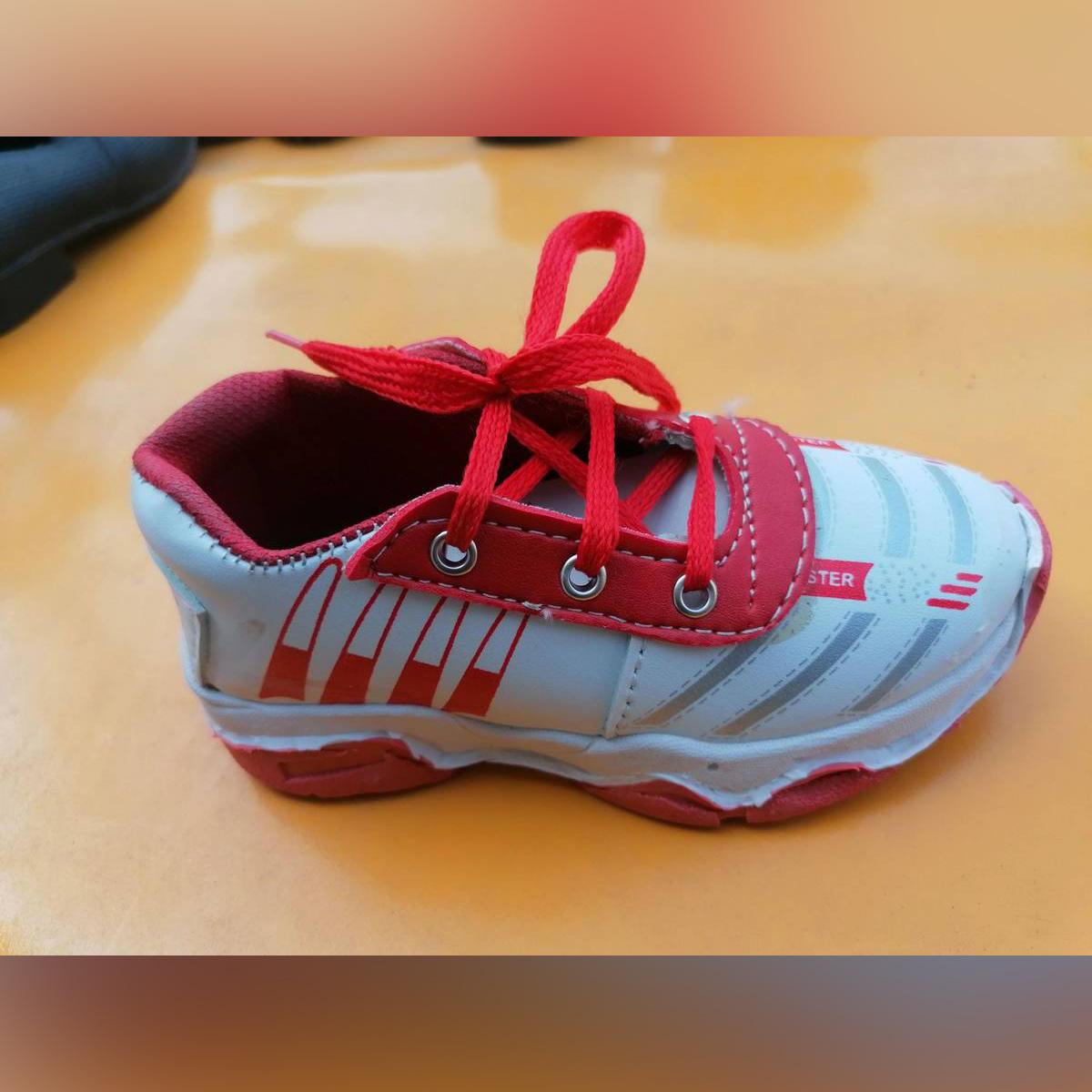 Kids jaggor shoes