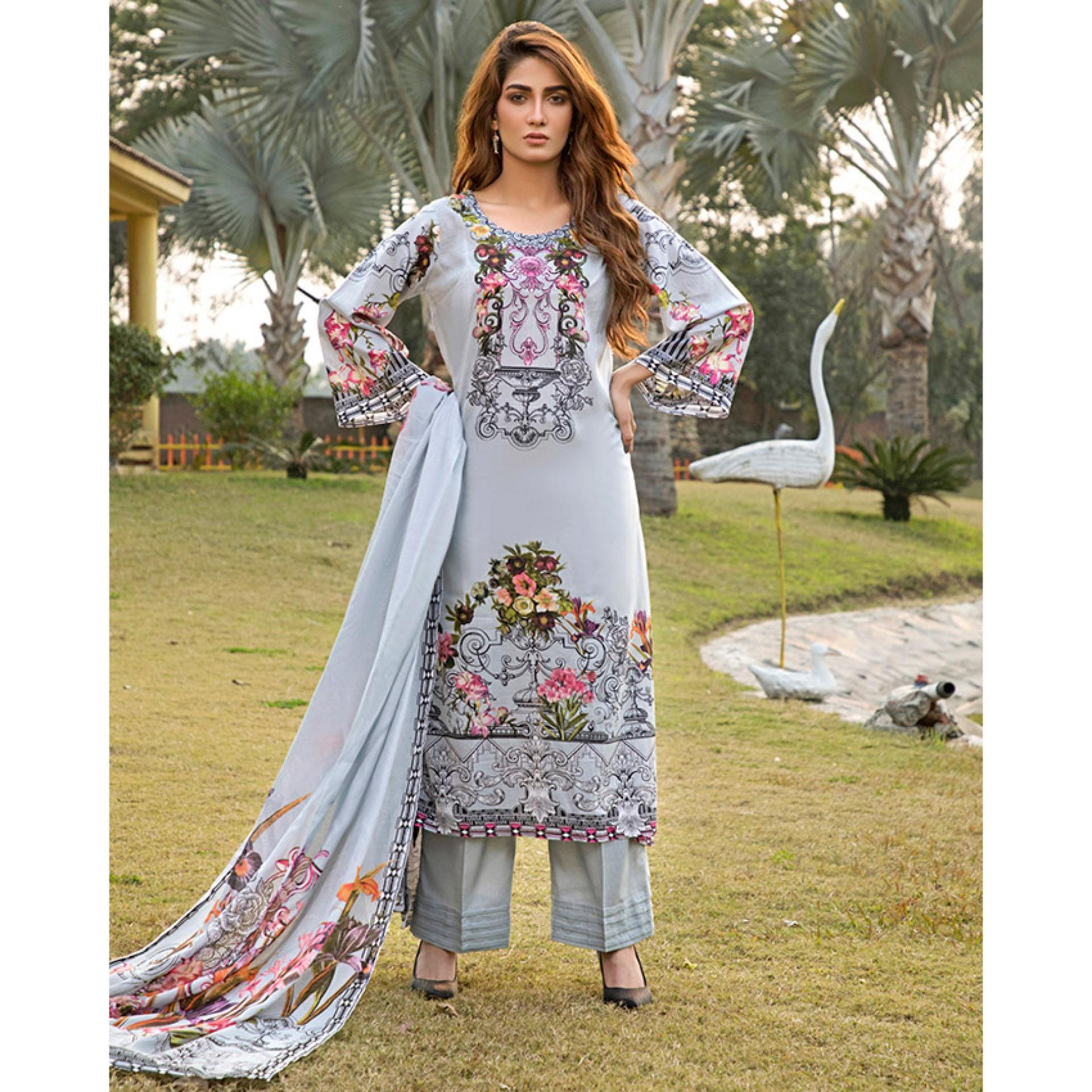 8b38a9bd08d2 Sitara Studio Summer Lawn Collection 2019 in Pakistan - Daraz.pk