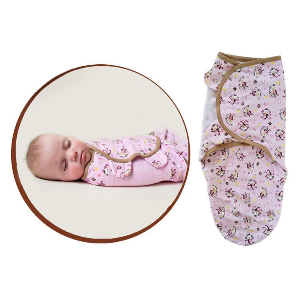 Newborn Baby Wrapping sheet And Swaddles