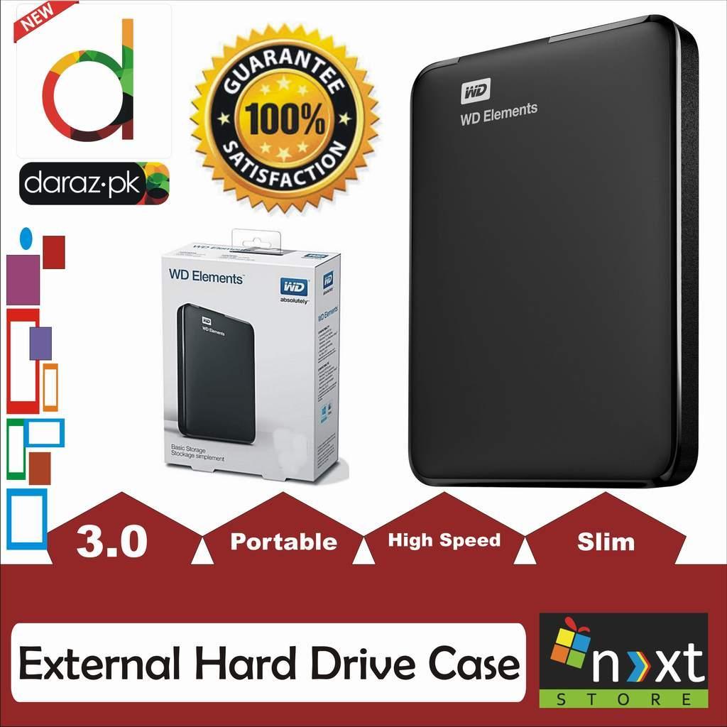 Usb 3.0 - External Hard Drive Case