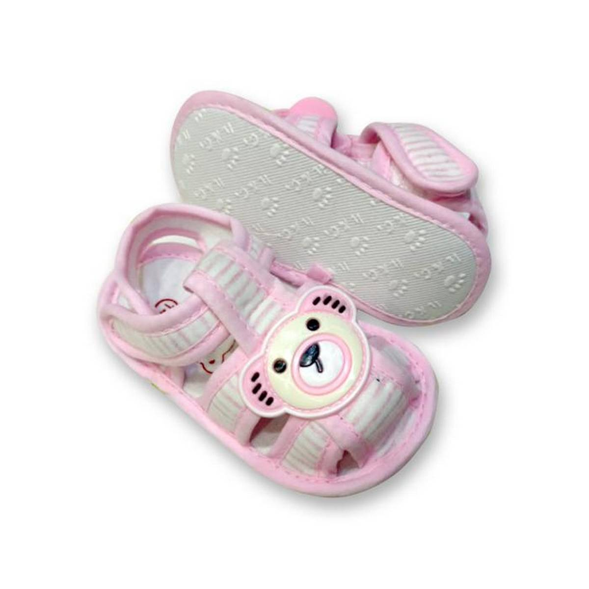 Fashion Baby Imported Soft Bottom Sandals