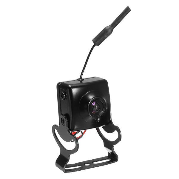 JJA 5.8G 48CH Raceband 20//200mW Switchable 1200TVL FOV 150 Degree FPV Camera PAL