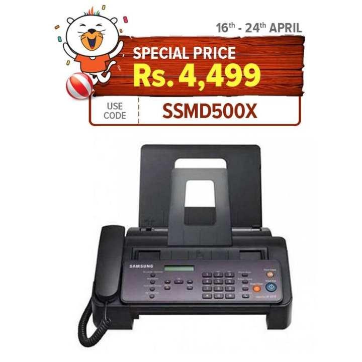 SF371P - 4 in 1 Inkjet Printer
