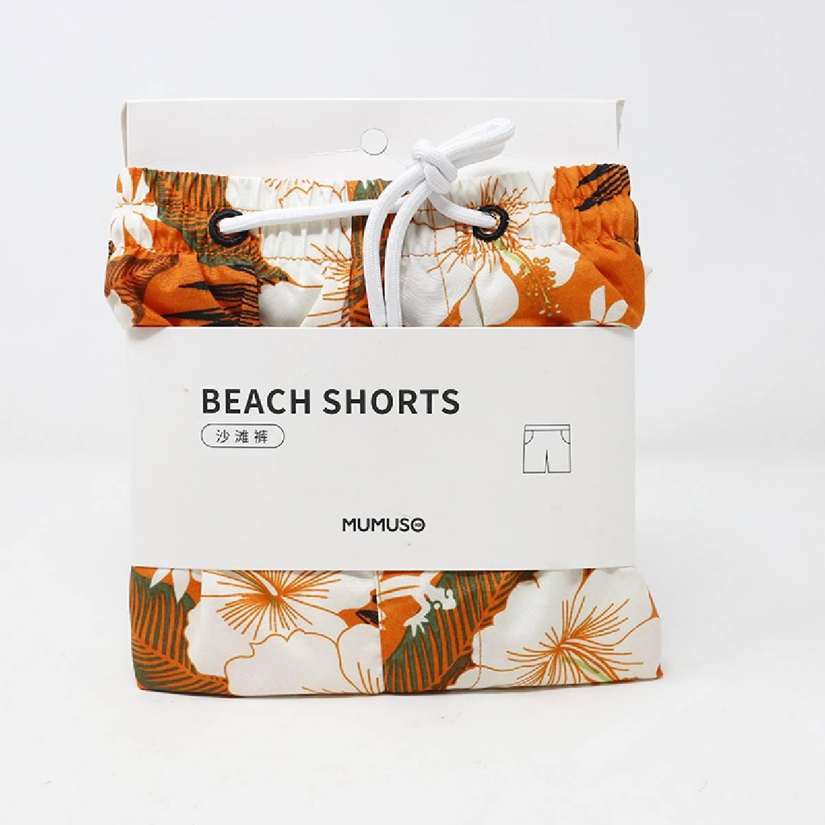 BEACH SHORTS-4