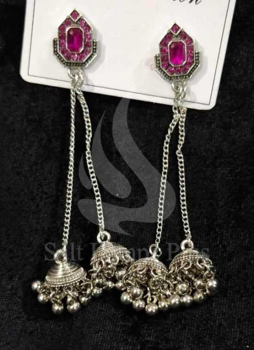 New Fashion Ear Rings For girls