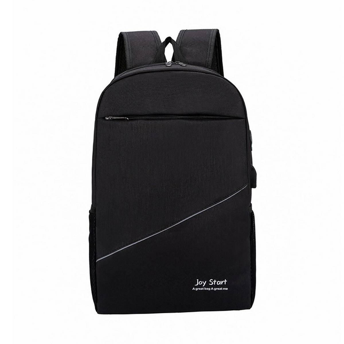 Joy Star School Bag for Boys and Girsl Backpacks Book Bags Cute Plane Schoolbag Uni Collage Men Women