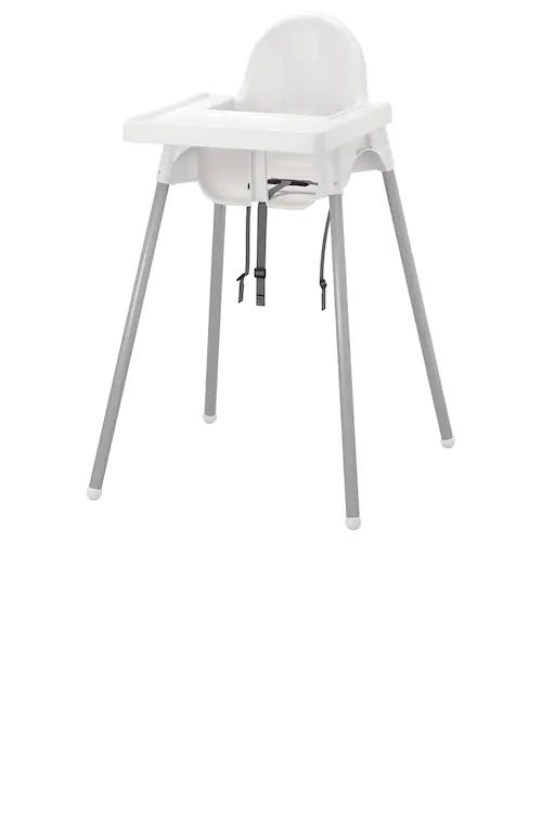IKEA : ANTILOP : High chair : Kids Dining Chair