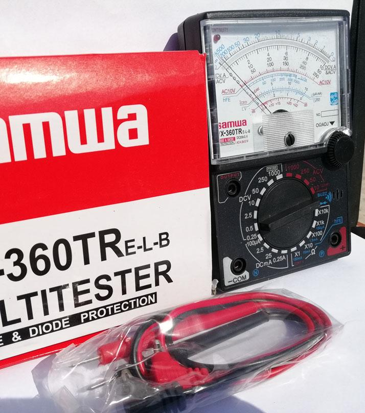 Buy Sanwa Electrical Trade Tools & Testers at Best Prices