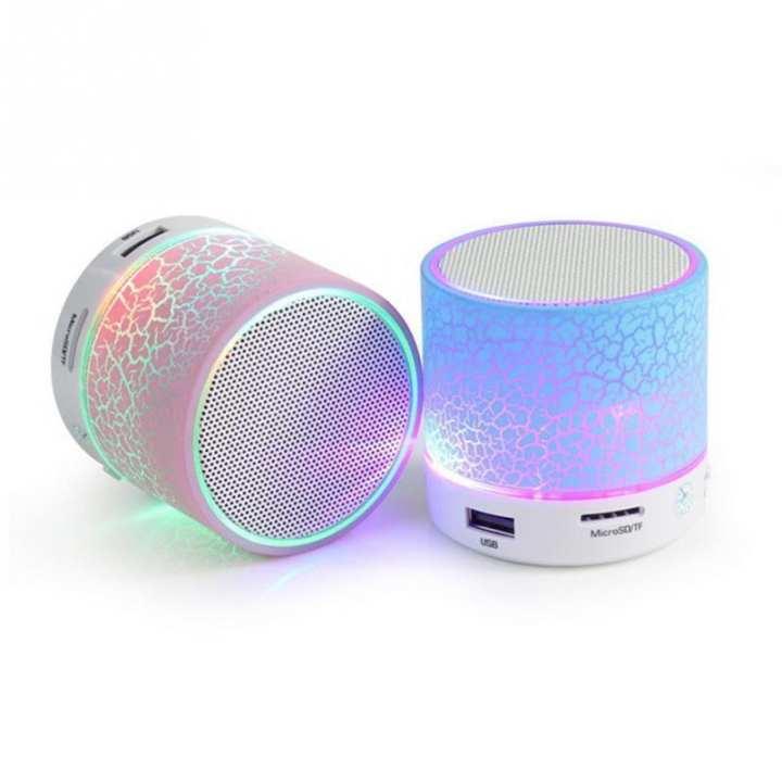 WIRELESS Bluetooth SPEAKER, MP3 Player, USB Speaker, SD Card Speaker, Mini Wireless Bluetooth Portable Speaker