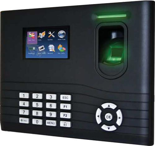 ZKTeco IN01-A Finger Print, Rf ID Card Time attendance & Access Control  Terminal
