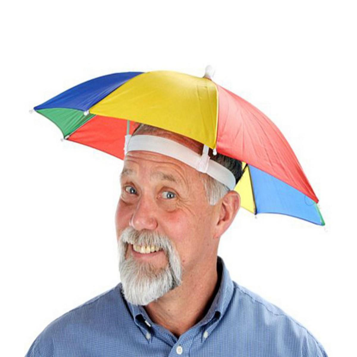 Hat Umbrella