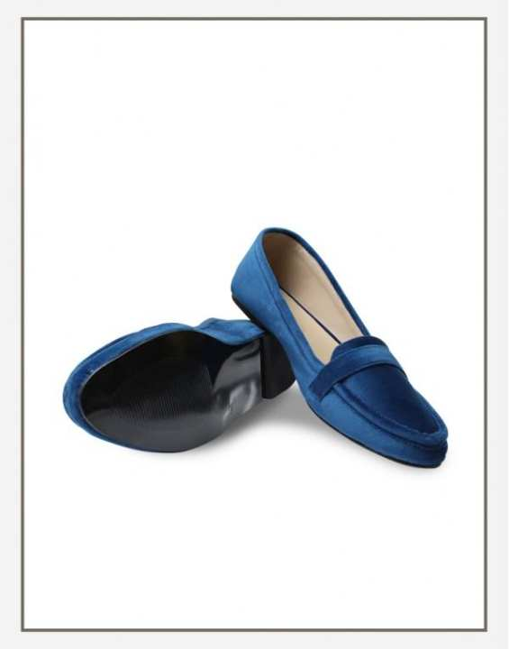 Chic Loafers