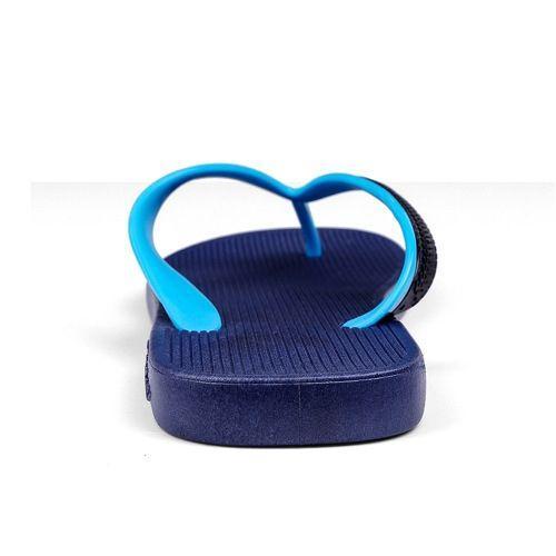 914d478edf7 Super Large Size Men s EVA Soft Flip Flops Non-slip Waterproof Slippers Indoor  Shower Slip Beach Slippers-blue  Buy Online at Best Prices in Pakistan ...