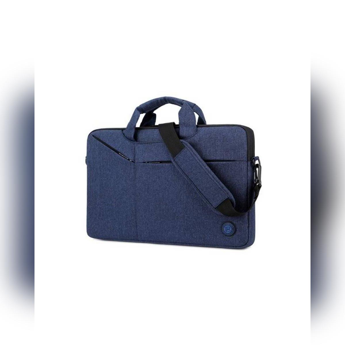 Brinch BW-235 Briefcase 15.6 Inch Laptop Bag Laptop Messenger Bag Shoulder Bags for Men Women