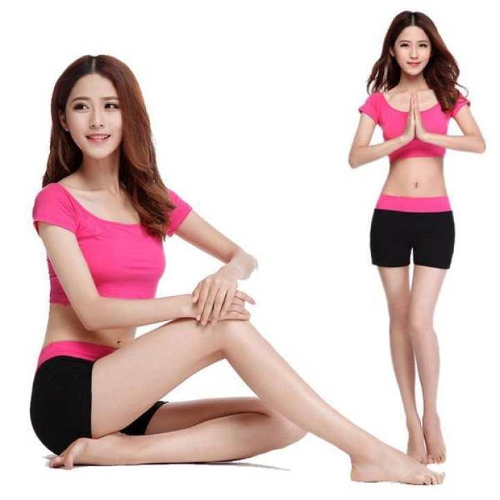 Women's Quick-drying Ultra Light Sports Wear