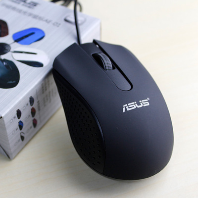 High Quality AE-01 original wired Optical Mouse For Computers, Laptops