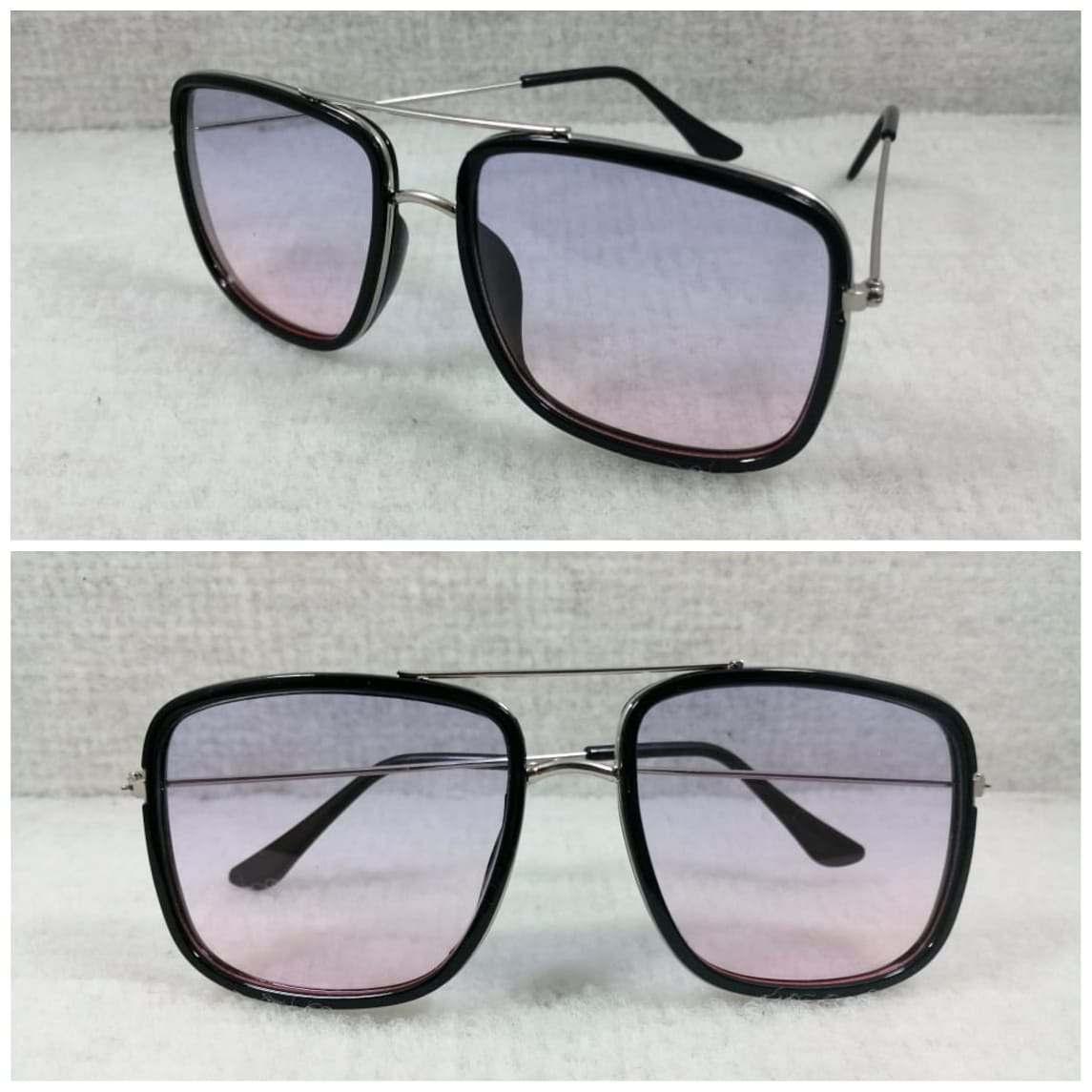 Iron Man Glasses Tony Stark Sunglasses Peter Parker Edith Glasses With Leatherite Cover Box Buy Online At Best Prices In Pakistan Daraz Pk See more ideas about glasses, girls with glasses, beauty health. daraz pk