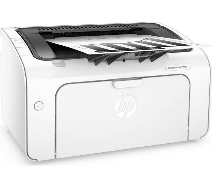 HP M12w - LaserJet Pro