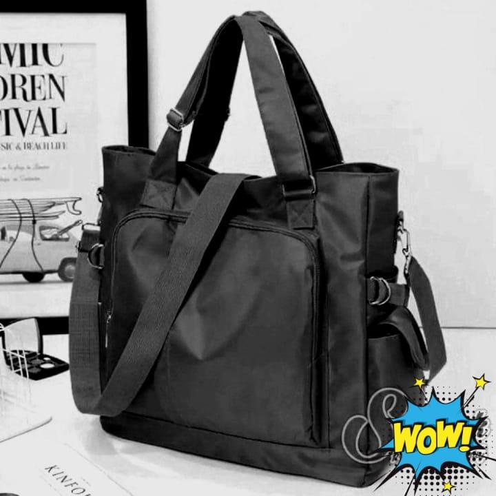 Ayesha Purse Large Capacity Female Duffle Handbags Nylon Women Travel Bag 2020 waterproof Packing Cubes Ladies Fashion Luggage Bag Organizer