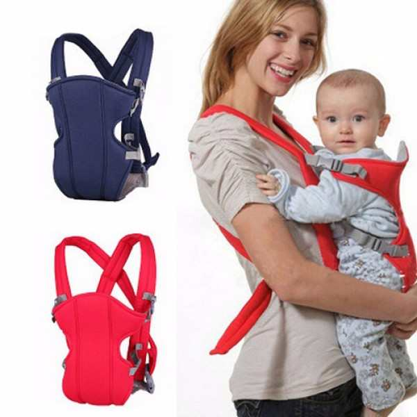 Baby carry bag-All in one baba carry belt Strong Material for 3-18 month baba baby safety in bikes , cars, baby safety belt.