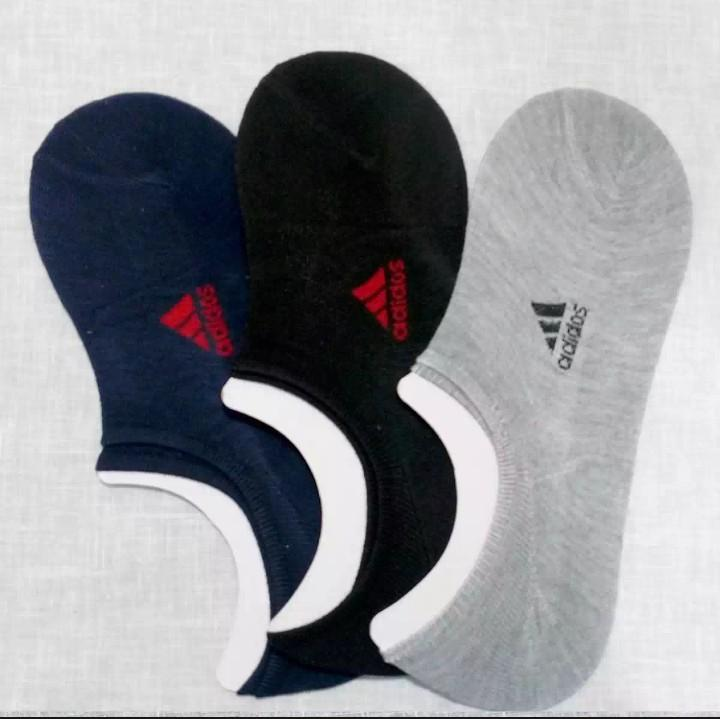 For Men & Women Ankle Socks (Pack of 3)