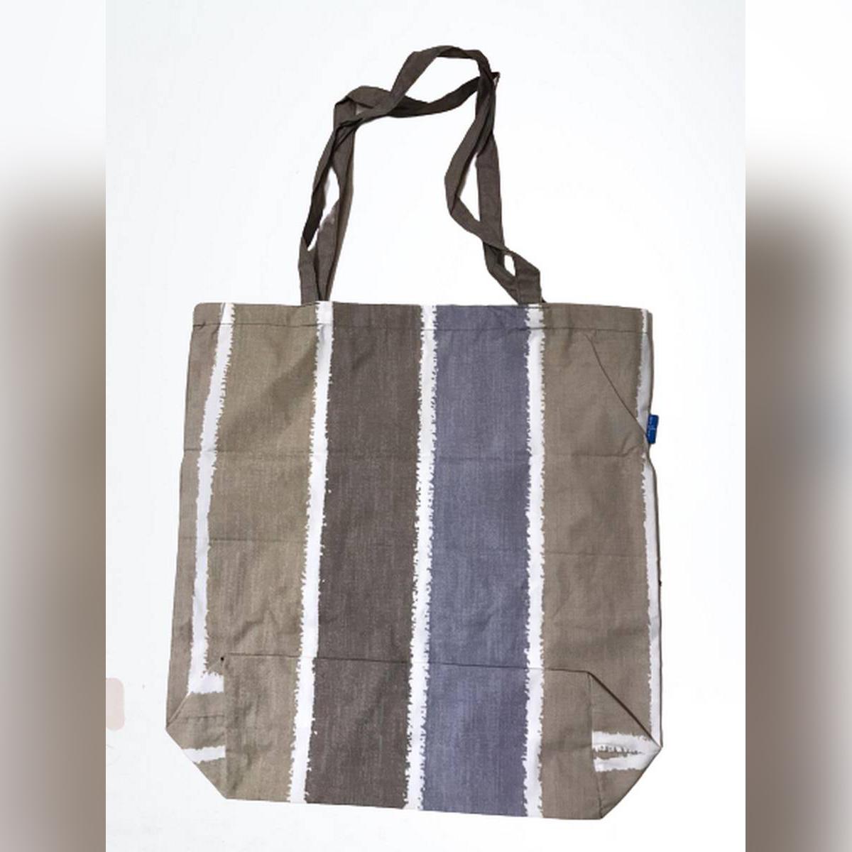 Cotton Hand Carry  Bag