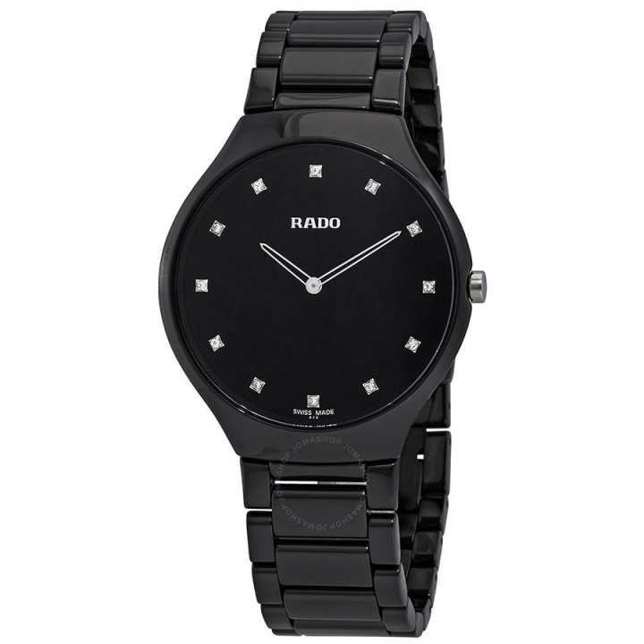 Luxury Classy Full Black Steel Watch For Men