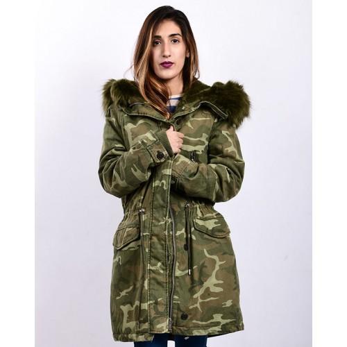 b45412ab Buy Zara Women's Winter Jackets & Coats at Best Prices Online in ...