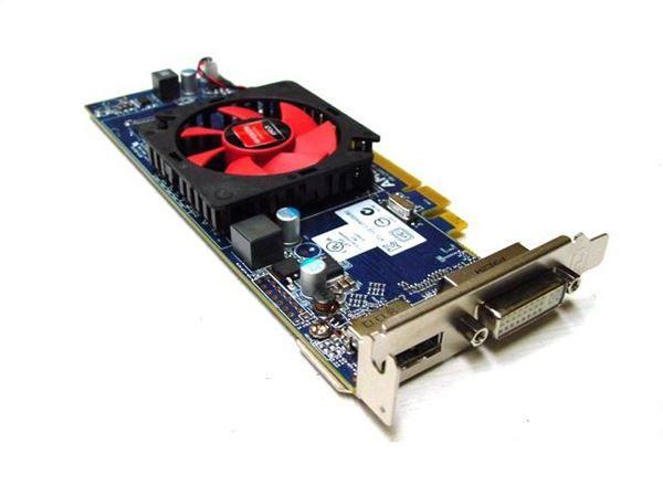ATI 6450 amd Radeon HD-6450 GPU 1gb DDR3 64bit