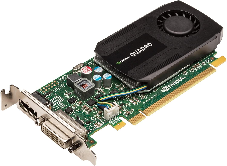 Quadro K600 1GB 128Bit DDR3