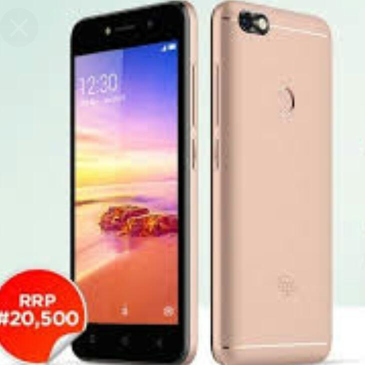 Itel A32F Mobile Phone