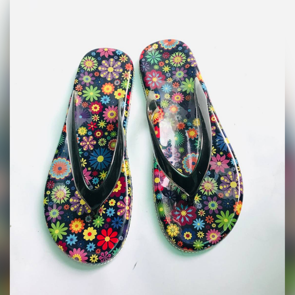 latest design slippers sunner indoor outdoor non slip washroom slippers soft and comfortable lovely style