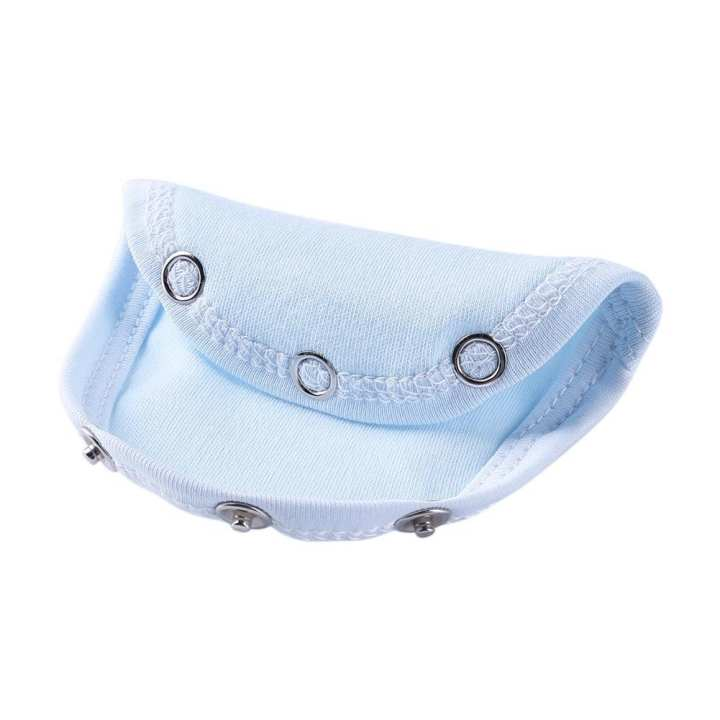 Joyfeel Cute Baby Romper Extend Pad Kids Boys Girls Jumpsuit Lengthen Diaper Mat