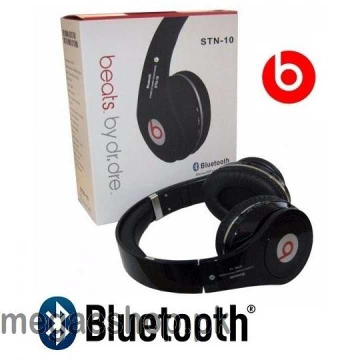 Stn-10 beats headphones Bluetooth