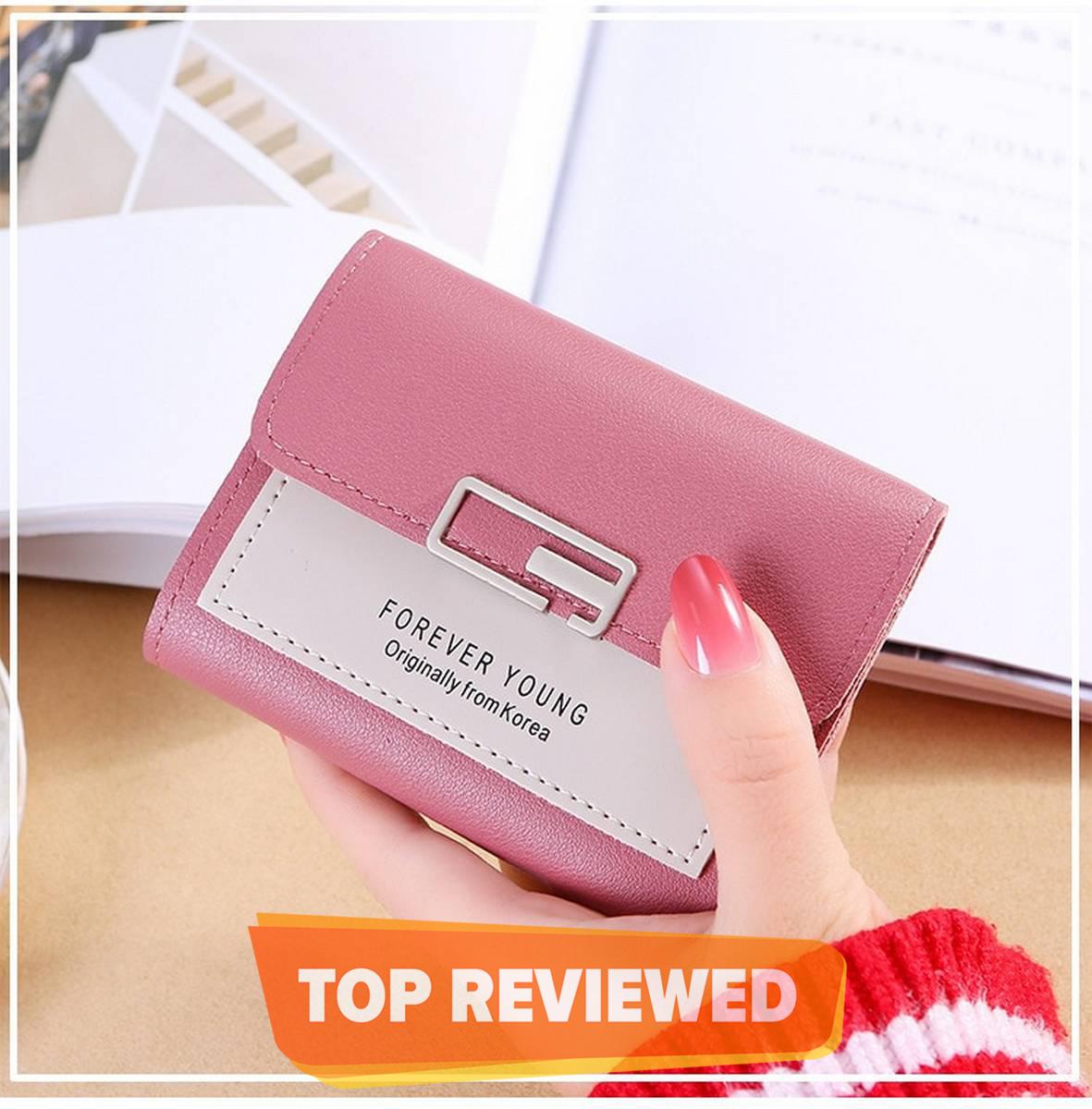 New Arrival cute mini wallet for women - cute wallet for girls