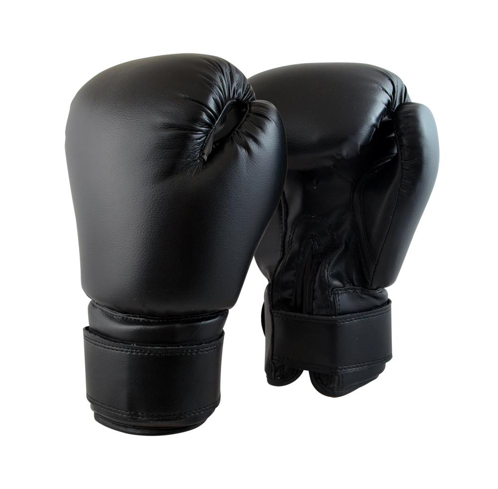 Boxing gloves Gloves Rexine good quality Martial Arts  Men Women Kids a pair PU Leather Kick Boxing Gloves Karate Muay Thai MMA Boxing Gloves