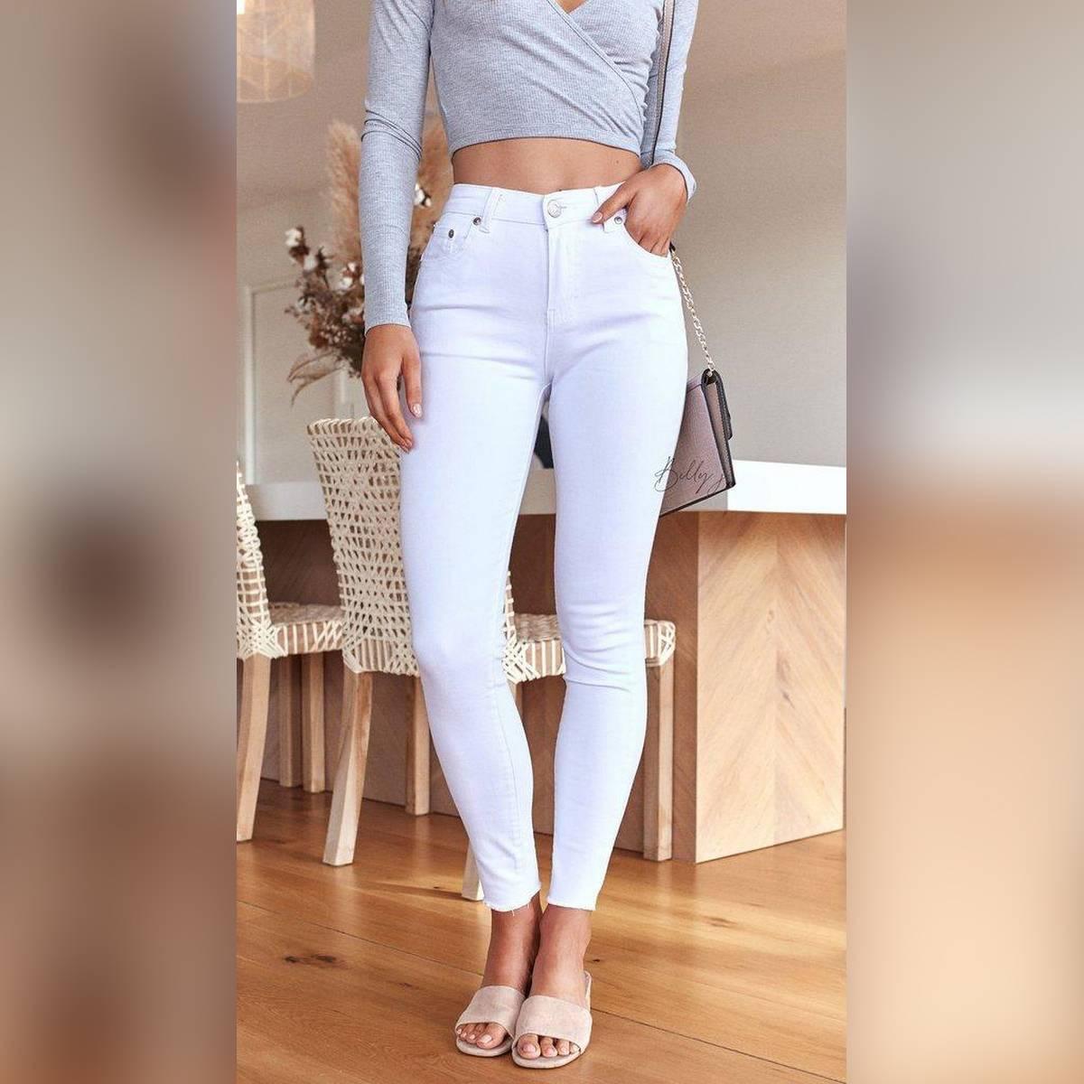 Wrangler Rustler Ladies Regular Fit Jeans