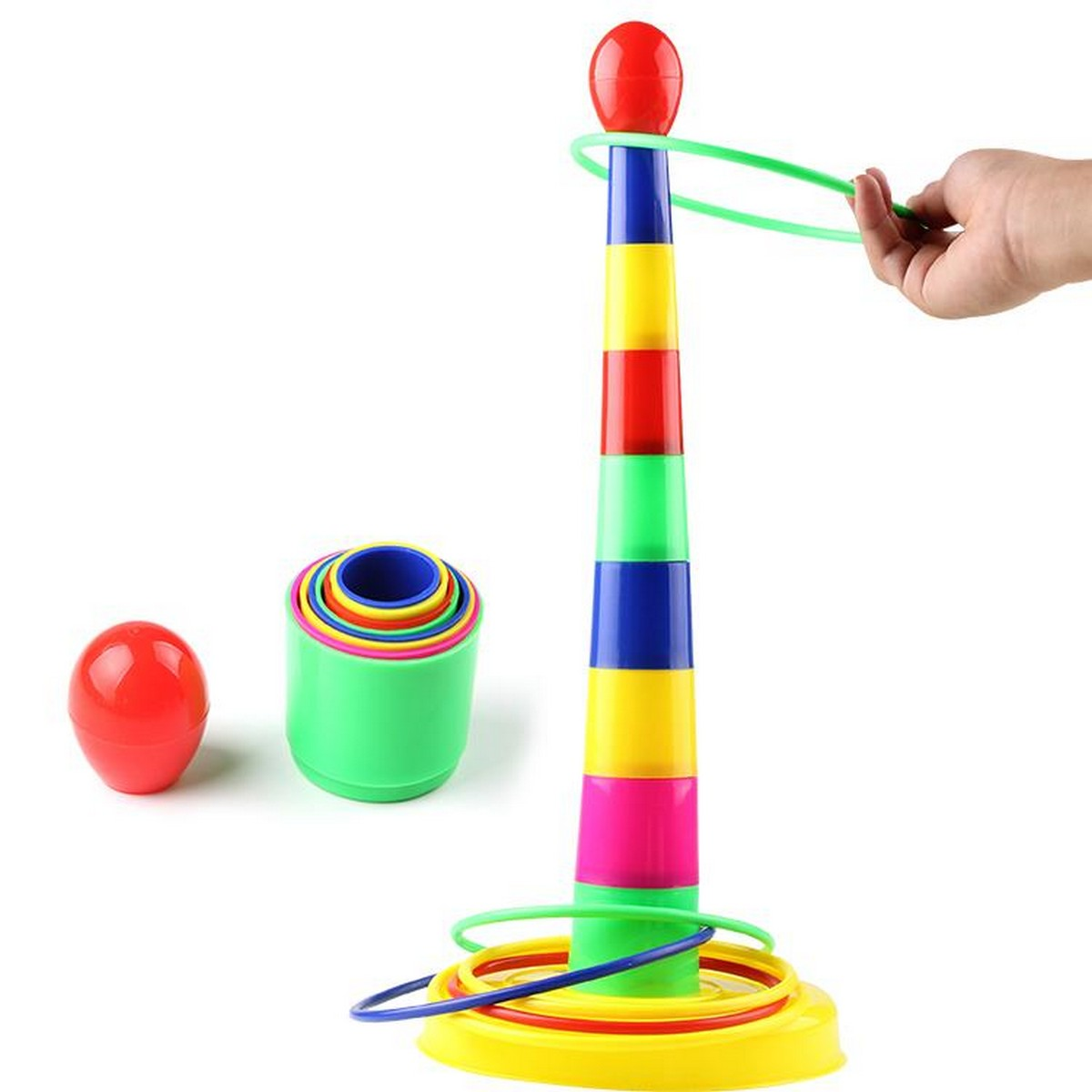 Ring Game For Kids