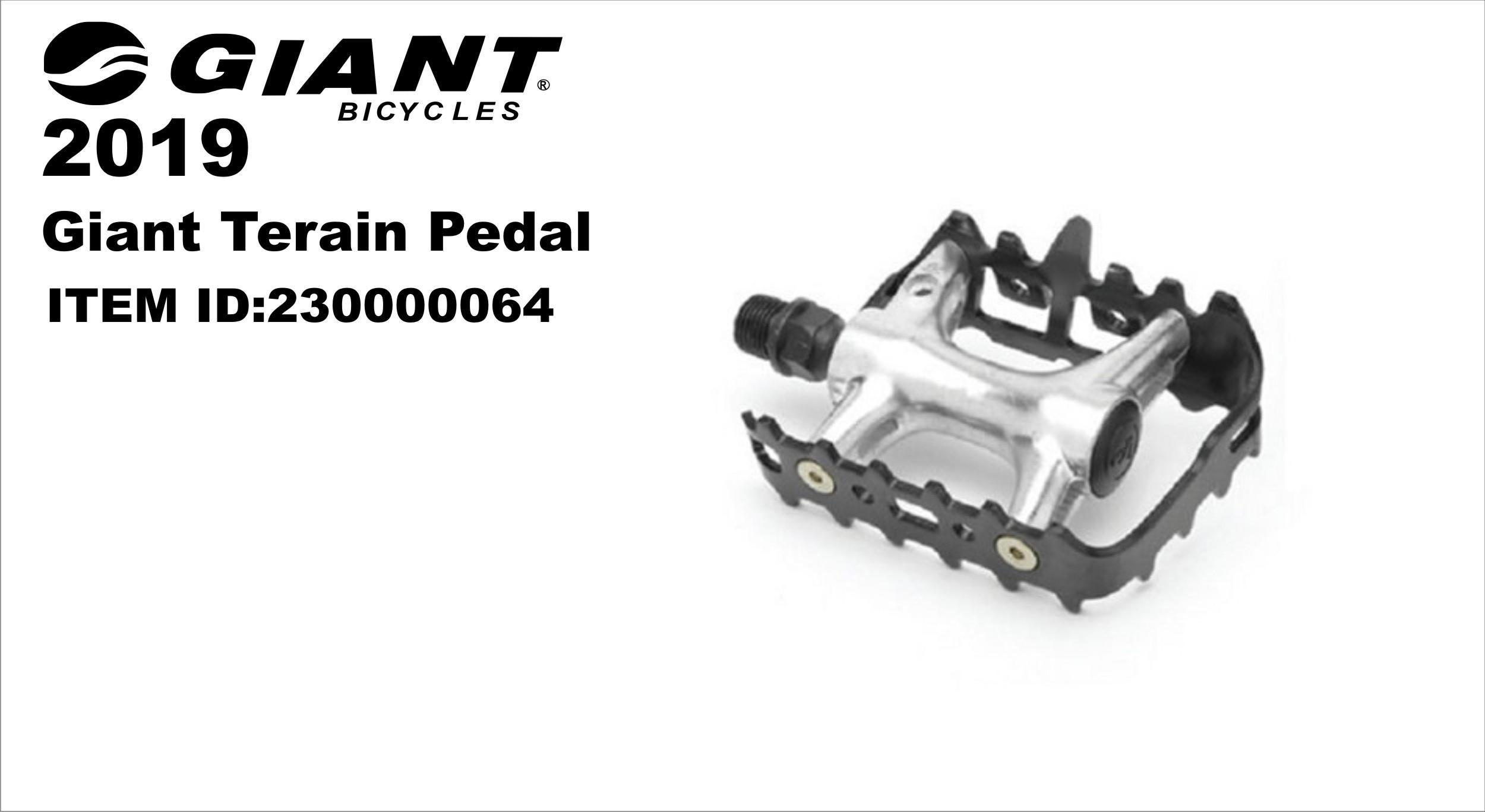 Giant Terrain Pedals - 230000064
