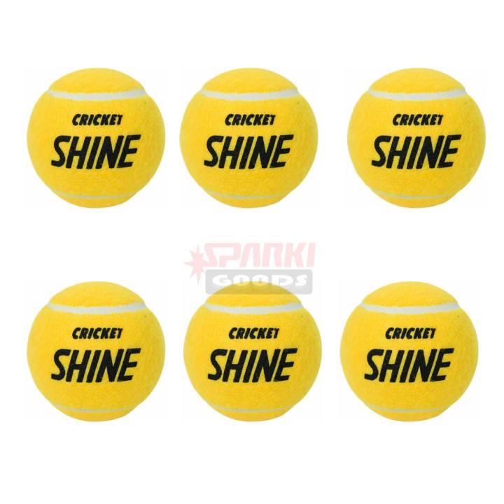 Cricket Ball - Original - Sports Match Ball - Tennis Tape - Balls