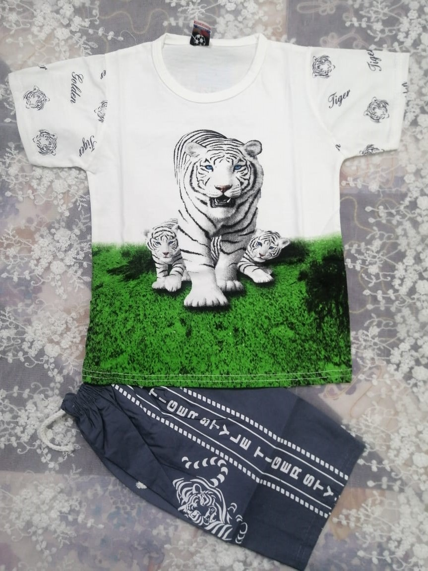 Baby Boy Clothes Set Best Collection For Kids