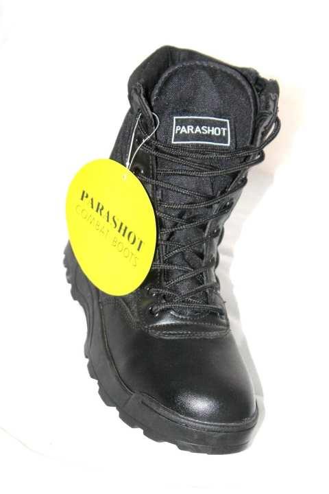 Original Parashot Men's Classic Tacticall Boot