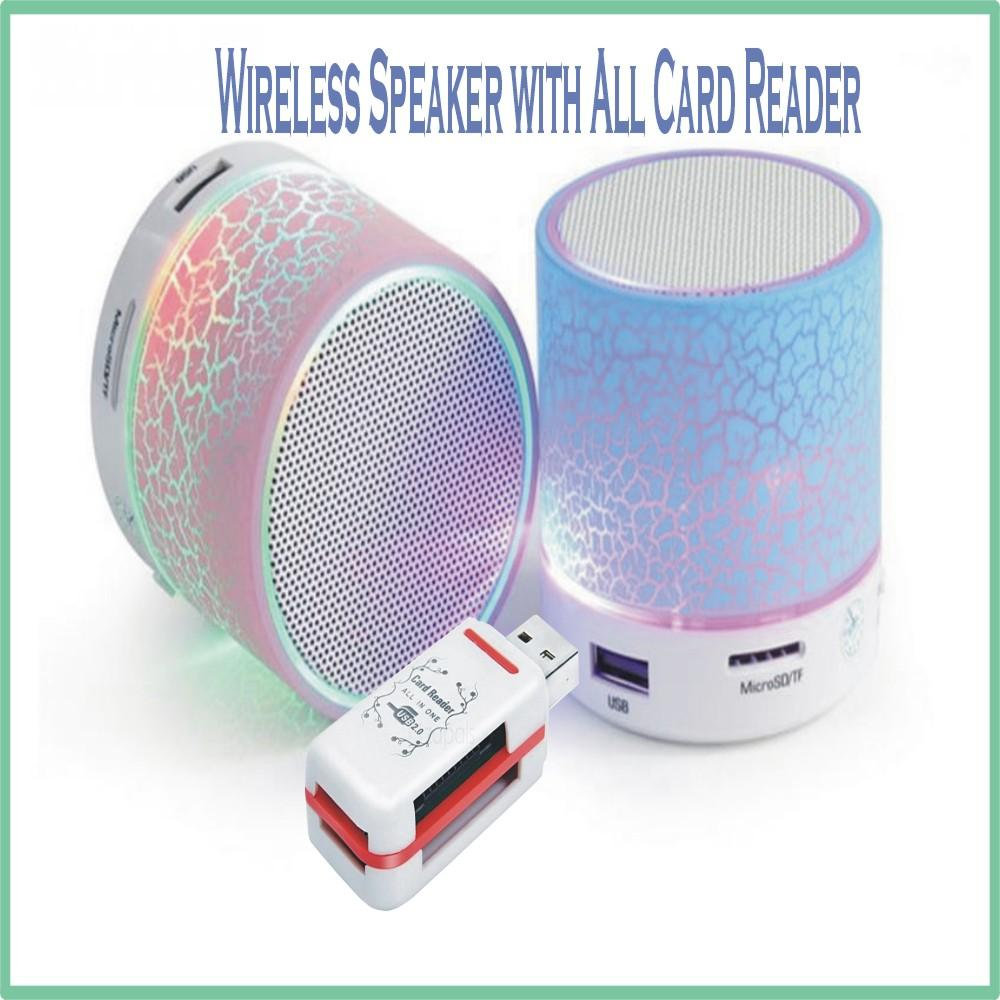 Audio Buy At Best Price In Pakistan Mp3 Player Circuit Schematic Diagram Basic Usb Wireless Bluetooth Speaker Sd Card With All Reader