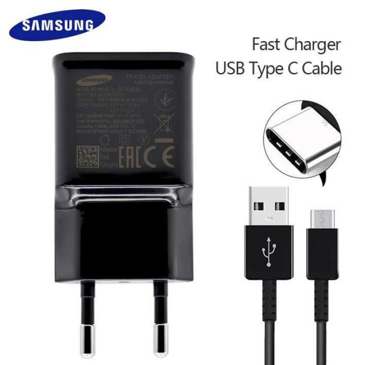 Samsung Galaxy Note 9 Adaptive Fast Charger