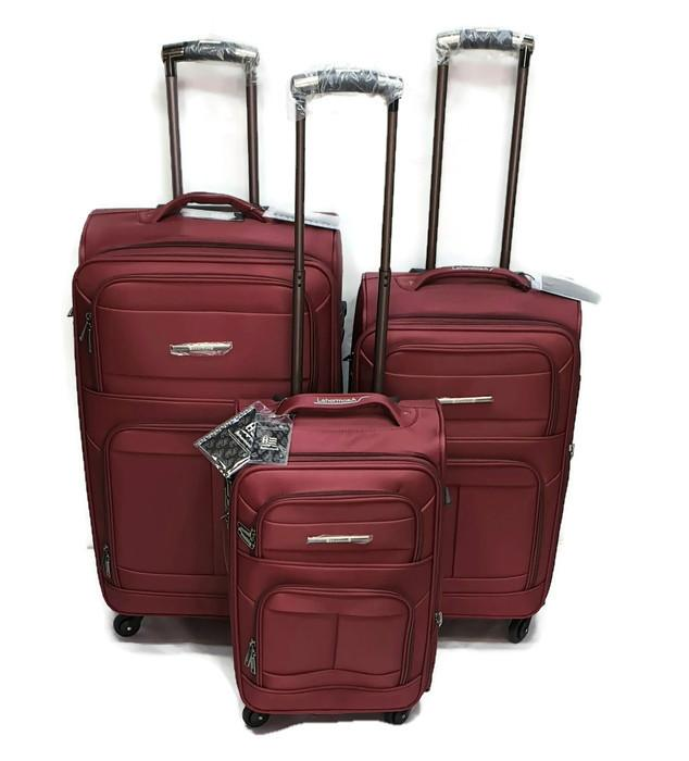 1367ce77e Luggage Shop: Carry-On Bags & Suitcases Online in Pakistan - Daraz.pk