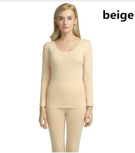 Two pieces set full body Thermal Suit & Winter warmer and full Pajama and full bazoo for unisex