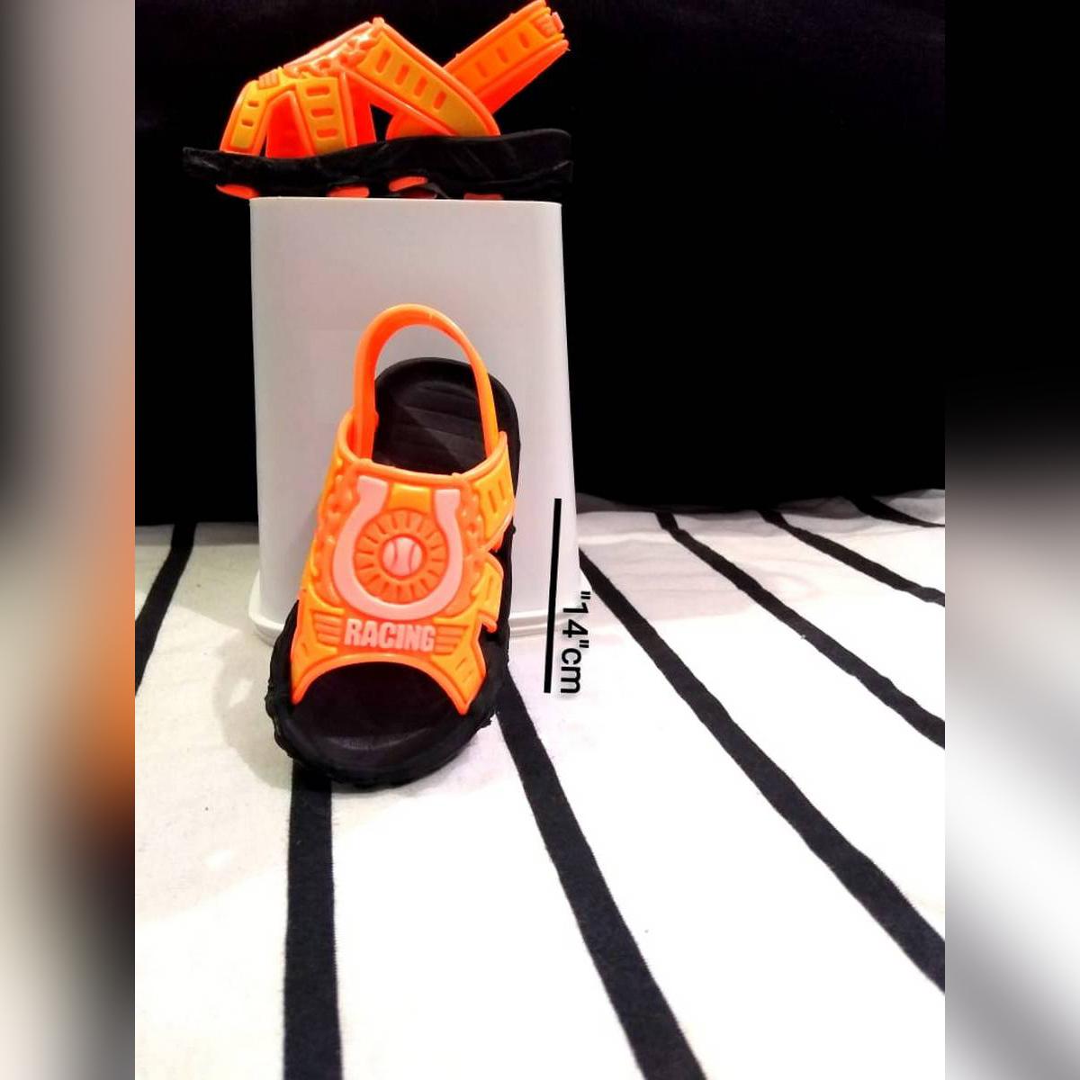 Kids Sunray Protect and racing Classical Sandal