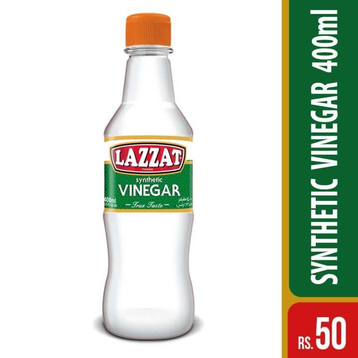 Lazzat Vinegar 400ML
