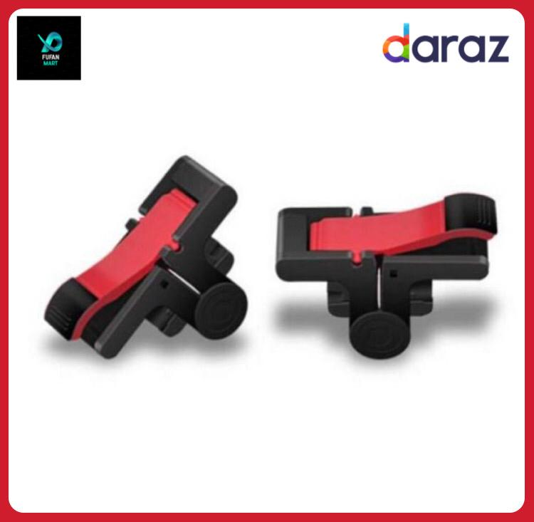 New D9 Trigger For PUBG Mobile Fortnite Free Fire COD L1R1 Quick Response Specially for Android Iphone , Best Trigger For Pubg , Best Sale 2021 Gaming Accessories