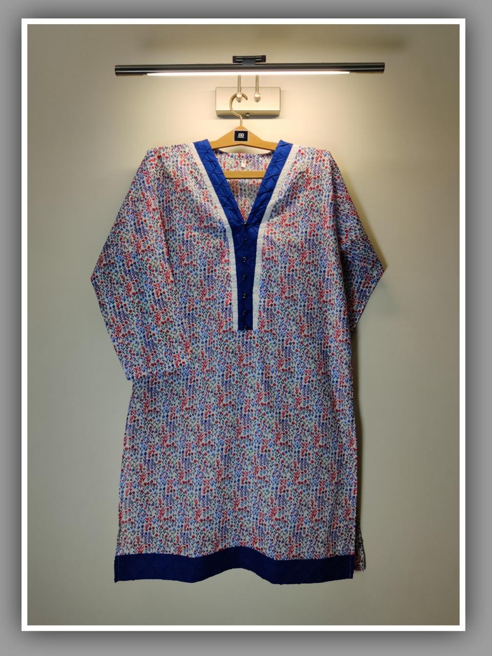 Original Nishat Linen Ready To Wear Lawn Kurti - Women Sellers on Daraz - Daraz Life